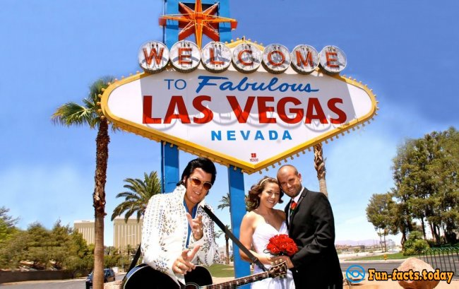 Fun Facts About Las Vegas