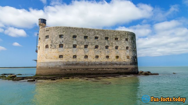 Treasure Island: 10 Interesting Facts From The Fort Boyard's Life