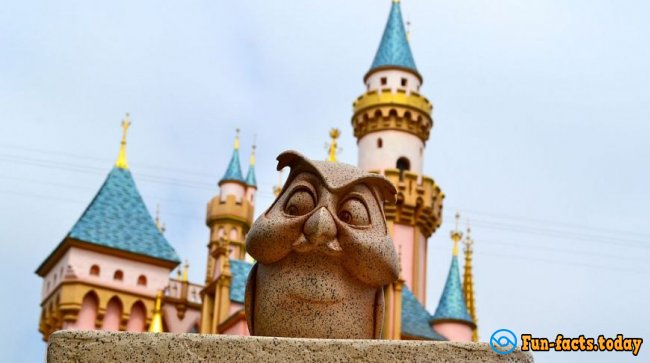 25 Interesting Facts about Disneyland, Which You Didn't Know