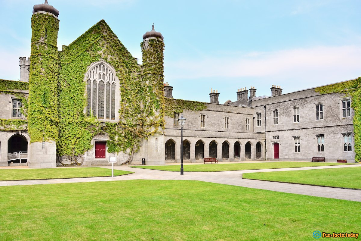 Most Beautiful Universities In Europe Which You Would Like To Study At Any Age