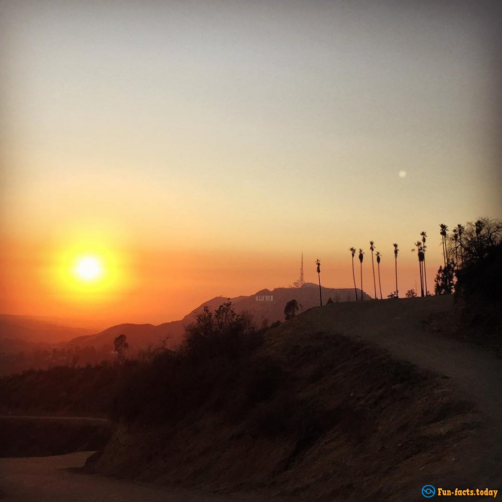 Top 5 Places to Meet Sunset in Los Angeles