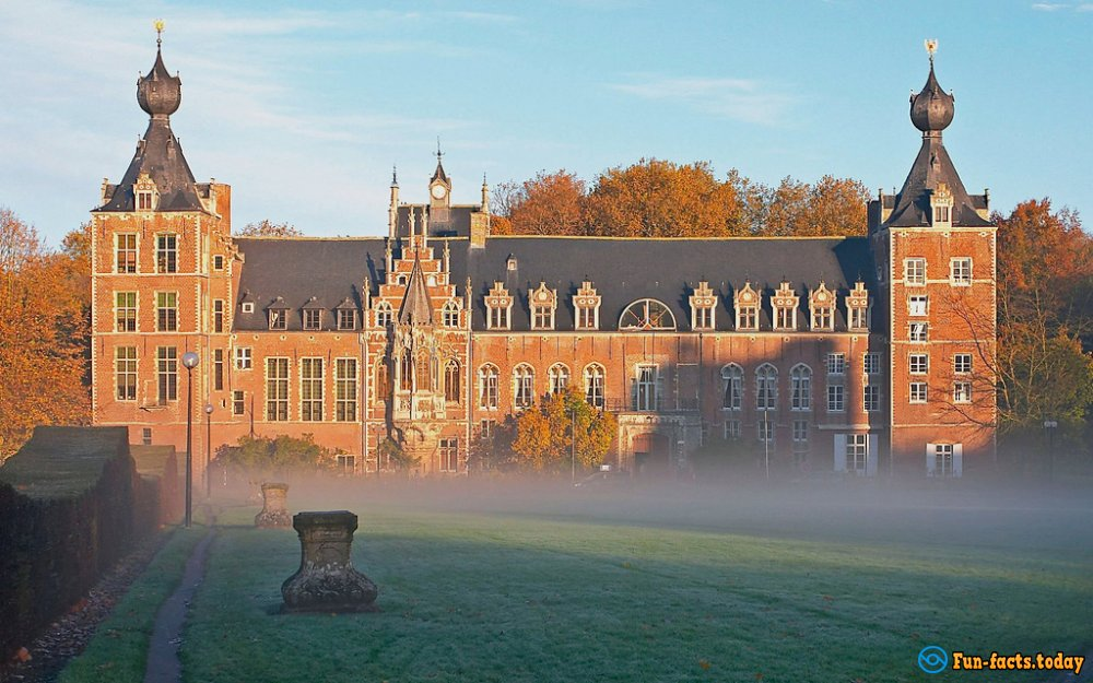 Most Beautiful Universities In Europe, In Which You Would Like To Study At Any Age