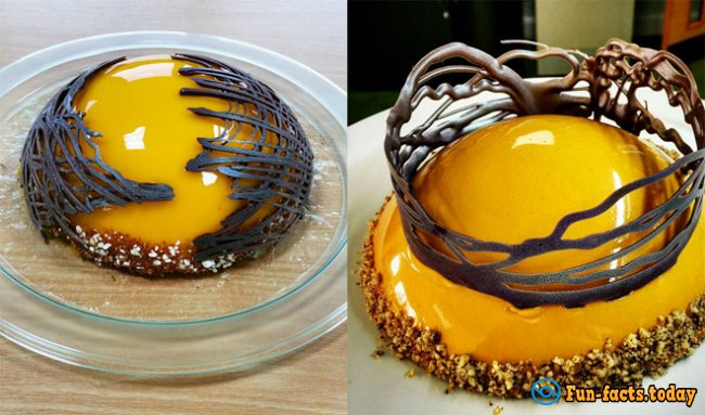 Chef Creates Incredible Desserts Which May Cheat Anyone