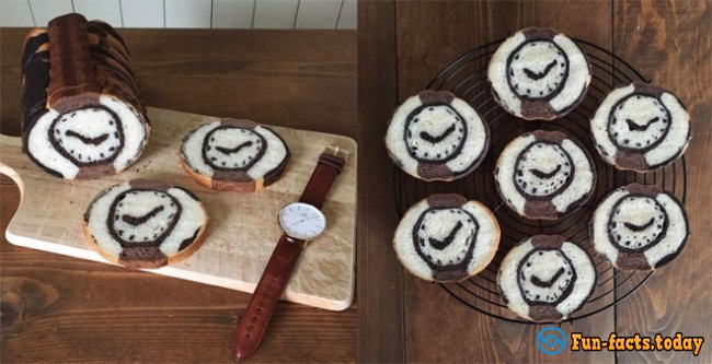 Mummy Bakes Incredible Bread, Inspired By Her Son's Drawings