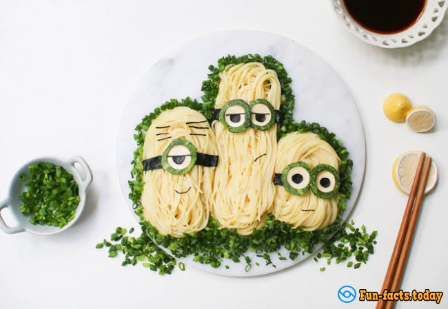 Mother Cooks Fabulous Dishes to Surprise Her Kids