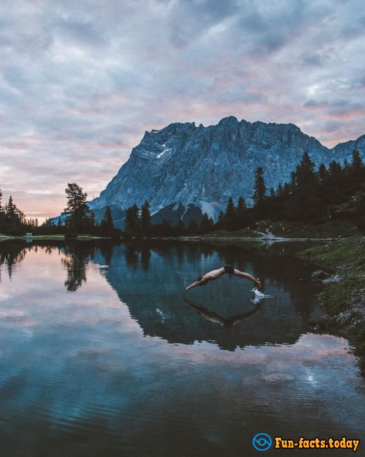 Young Talent: Teenager Do Amazing Photos Of Mountains