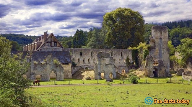 Mystical France: 6 Terrifying Places, From Which The Blood Run Cold In The Veins
