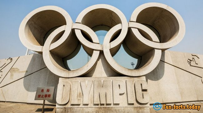 Creepy Olympic Games: from Athens to Beijing