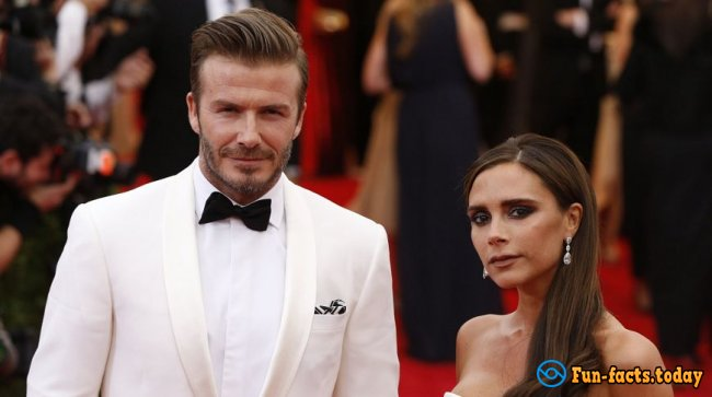 Visiting Beckham: 10 Interesting Facts From The Life Of The Stellar Family