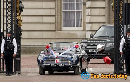 Buckle Up: Top 6 Most Famous British Cars