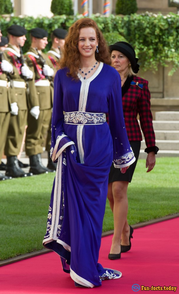 Most Stylish First Ladies Of Peace