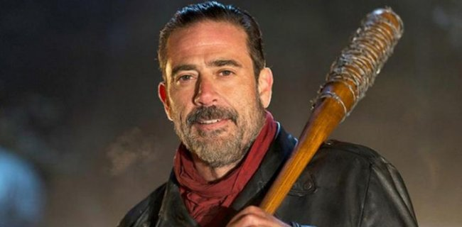 Jeffrey Dean Morgan Facts | Negan