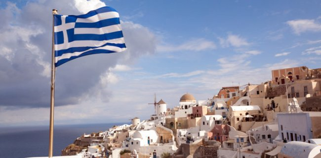 30 Wacky Facts About Greece