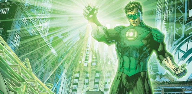 30 Facts About The Green Lantern