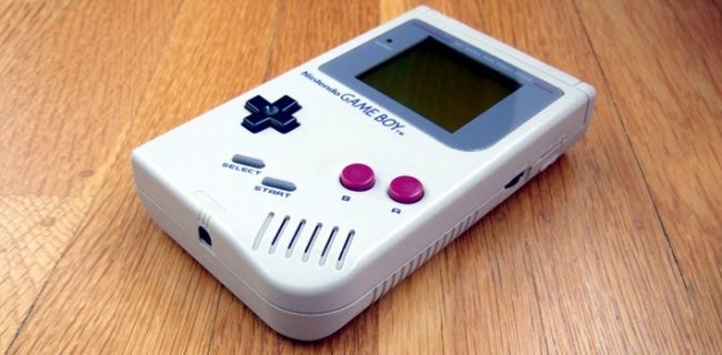 15 Fun Facts About the Nintendo Game Boy