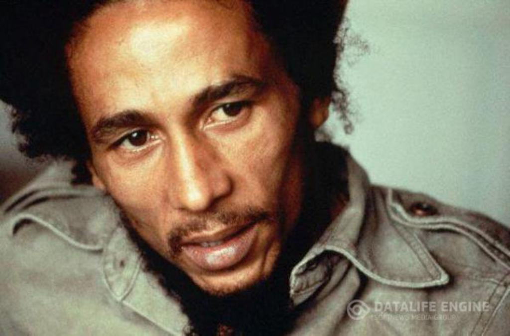 20 Facts about Bob Marley