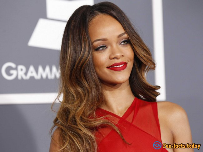 25 Facts About Robyn Rihanna