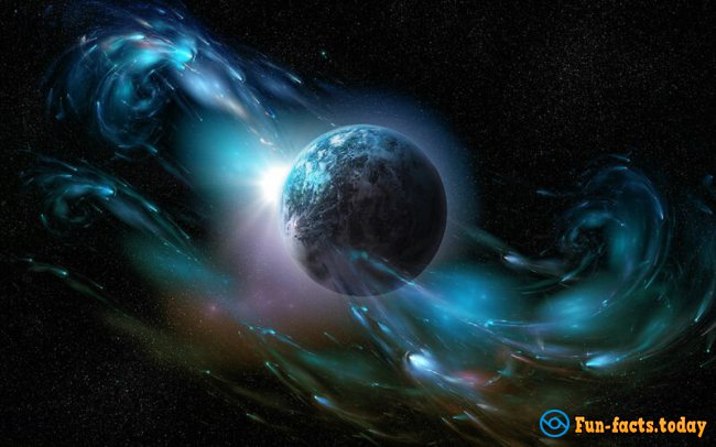 20 Facts about the Earth