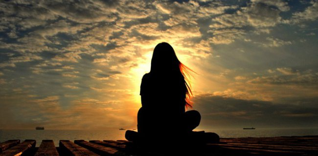 The Differences Between Prayer and Meditation