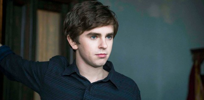 30 Facts About Freddie Highmore | Bates Motel