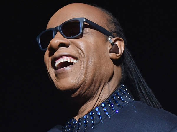 30 Facts about Stevie Wonder