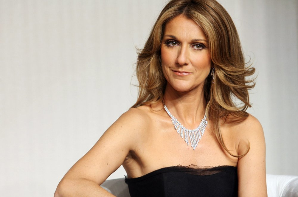 45 Facts about Celine Dion